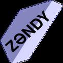 Logo de Zandy