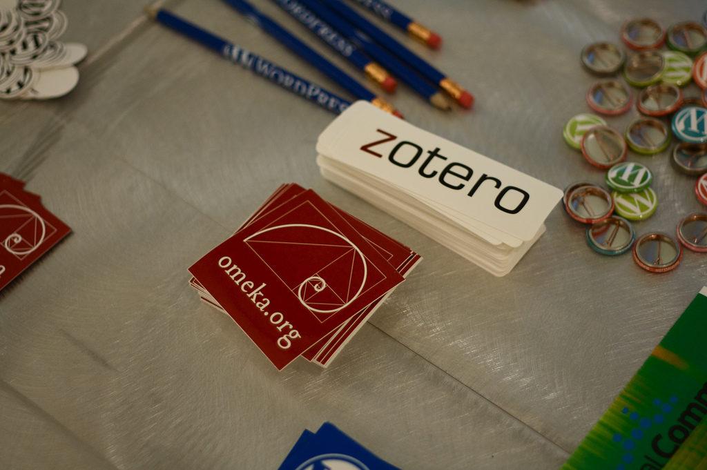 zotero_omeka